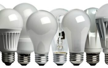 LED Lighting in the US