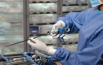 Laparoscopic Medical Devices Market Research