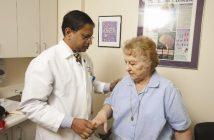 Parkinson Disease Market, size