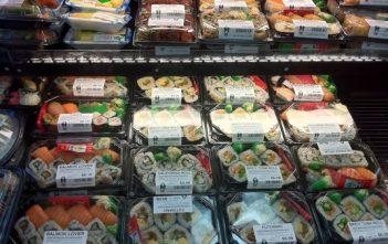 Prepared Meals market Industry