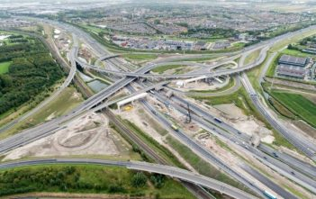 The Netherlands construction Industry Research Report