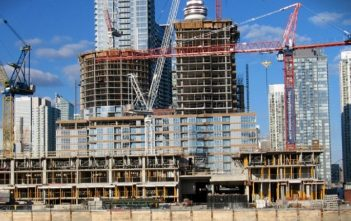 UK Institutional Construction Industry Research