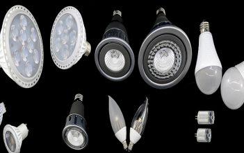 US Led Lighting Market