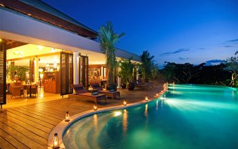 Global luxury hotels Market Size