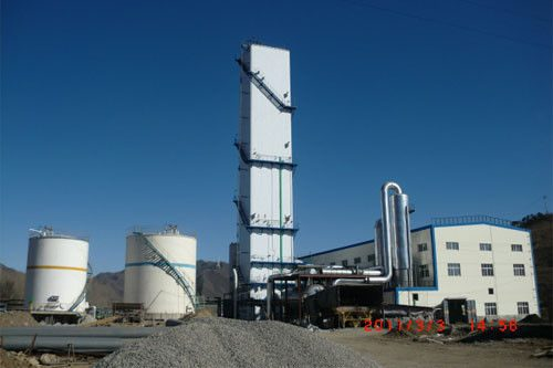 Global Air Separation Plant Market Research