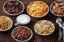 Algeria Breakfast Cereals Market Research