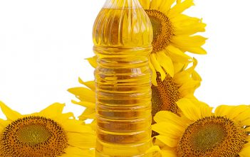 China Edible Vegetable Oil Industry Analysis