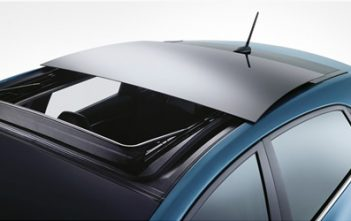 China Sunroof Industry Analysis