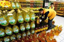 China Edible Vegetable Oil Market analysis