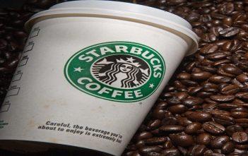 Global Starbucks Coffee Industry