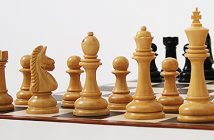 Global demand for chess industry