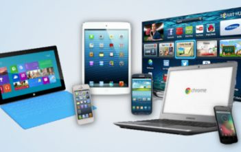 Personal computers market in France,