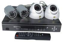 Sale CCTV cameras Qatar