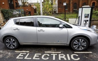 UK Electric Vehicle Market Research