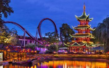 Uae Theme Park Market Research