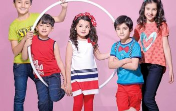 Kidswear Market of India