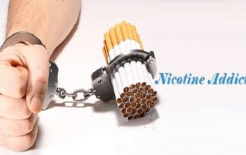 Nicotine Addiction Market Research Report