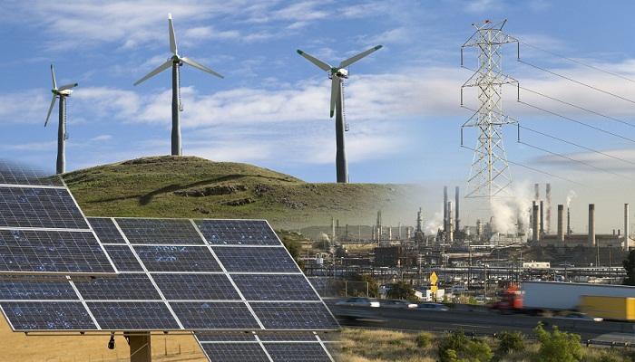 Global renewable energy industry Trends