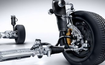 Automotive Suspension Device Market