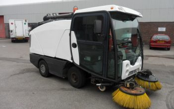Finland road sweeper market analysis