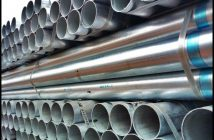 Manufacturers DI Pipe in India,
