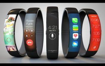France Wearable Electronics Market Share,