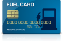 Global fuel cards market research