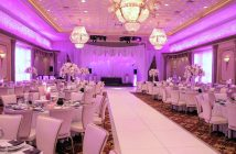 Hotel Wedding Venues in Riyadh