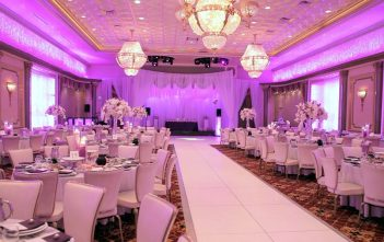Hotel Wedding Venues in Riyadh