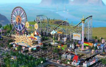 Middle East Theme Park Market