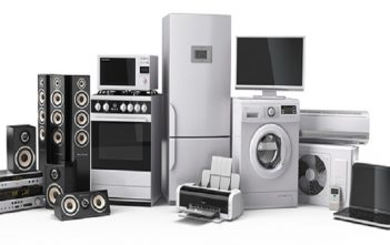 South Africa Consumer Appliances Market Research Report