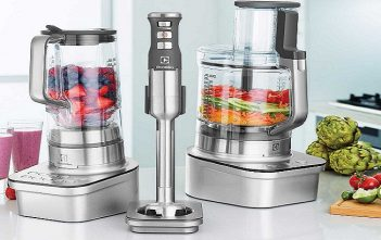 South African Food Appliances Market Research Report