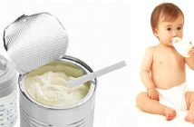 Taiwan Baby Food Market Research Report