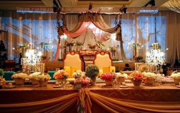 Wedding Hotels In Riyadh,