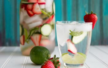Chile Naturally healthy beverages Market Research Report