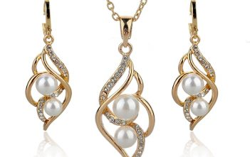 Imitation Jewellery market China