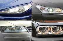 Global Automotive Lighting Industry
