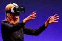 Global Virtual Reality Market Industry Size,