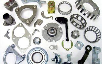 India Auto Component Market