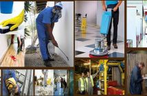 Saudi Arabia Facilities Management Market
