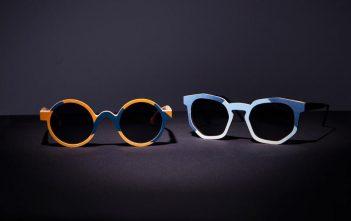 Switzerland Luxury Eyewear Market Research Report