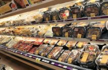 Taiwan Packaged Food Market Research Report