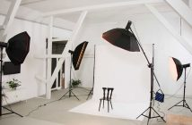 Top Photo Studios in Riyadh