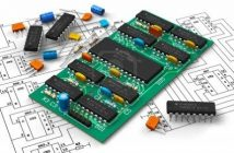 North America Electronic component Industry,North America Electronic component Industry,
