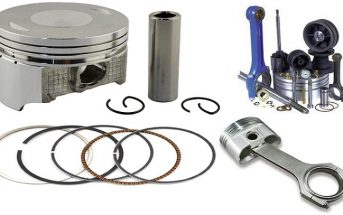India Piston Rings Market Research