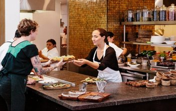Mexico Full Service Restaurants Market Research Report