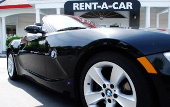 Car Rental Industry Trends and Developments