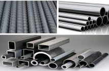 Saudi Arabia Steel Pipes and Rebars Market Research