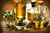 Soybean Oil Market Production