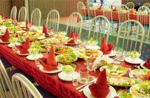 UAE Catering Companies,